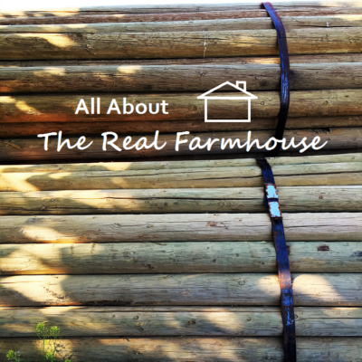 All about The Real Farmhouse
