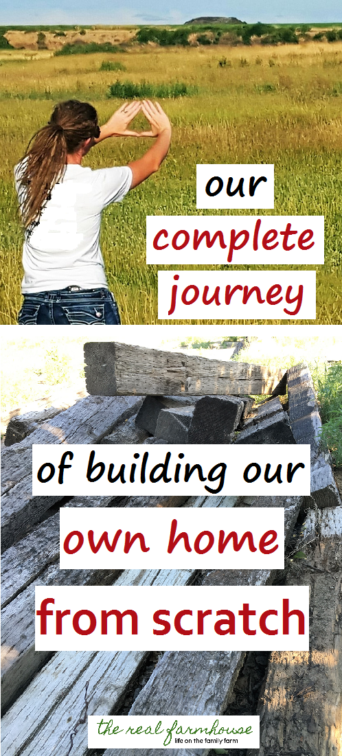 How to be your own general contractor and build your dream for Build your own home website