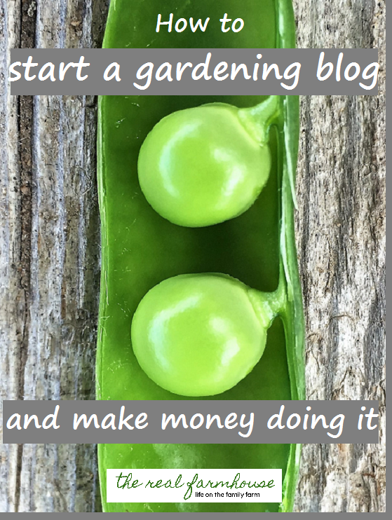 Do you live for gardening? Make money writing about it!